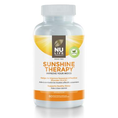 Nu Life Therapeutics Sunshine Therapy