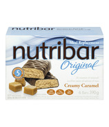 Nutribar Original Creamy Caramel Bars