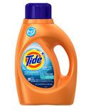 Tide Coldwater High Efficiency Liquid Laundry Detergent