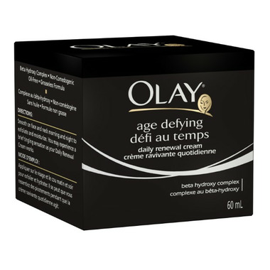 Olay Age Defying Daily Renewal Cream