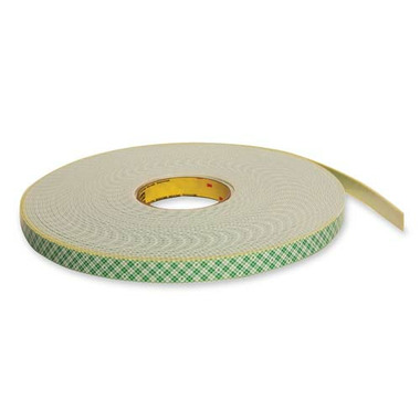3M Scotch Double-Coated Foam Tape
