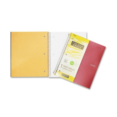 Hilroy Five Star One Subject Notebooks