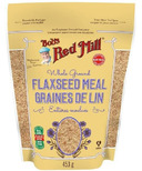 Bob's Red Mill Whole Ground Brown Flaxseed Meal