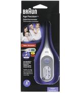 Braun Age Precision Digital Stick Thermometer