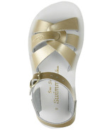 Salt Water Sandals Swimmer Toddler Sandal Gold