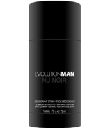 Evolution Man Nu Noir Deodorant