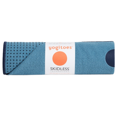 Manduka yogitoes Skidless Towel We Are One Collection Unity
