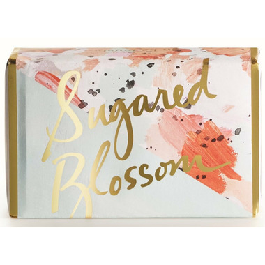 Illume Sugared Blossom Bar Soap