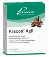 Pascoe Pascoe-Agil