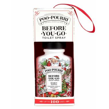 Poo-Pourri Poo-Pourri Before You Go Toilet Spray Ornament Gift Box