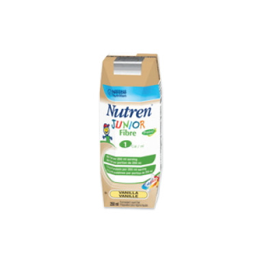 Nutren Junior Fibre