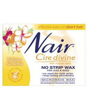 Nair Cire Divine Gardenia No Strip Wax