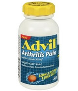 Advil Arthritis Pain