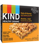 KIND Oats & Honey with Toasted Coconut Granola Bars