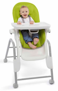 Buy Oxo Tot Seedling High Chair Mocha At Well Ca Free
