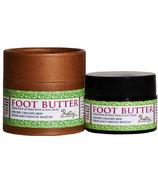 Pretty Fresh Mint Foot Butter