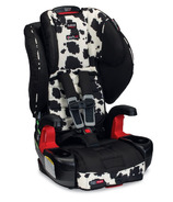 Britax Frontier ClickTight (G1.1) Harness-2-Booster Car Seat Cowmooflage