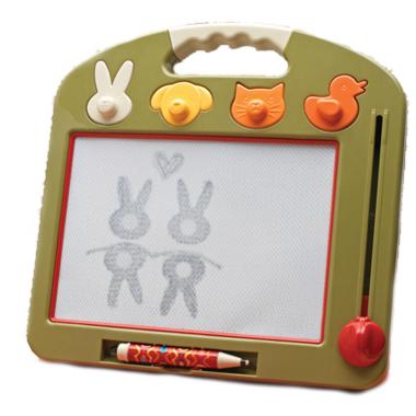 B. Toys Toulouse Lap-Trec