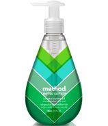 Method Gel Hand Wash Coastal Redwood