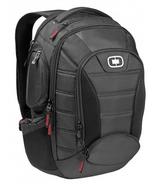 OGIO Bandit Laptop Backpack in Black