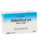 Allenburys Basic Soap