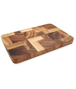 Ironwood Patchwork Cutting Board