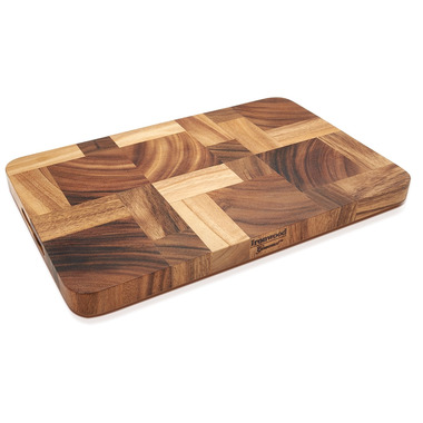 Ironwood Patchwork Cutting Board