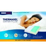 Obus Forme Thermagel Memory Foam Comfort Pillow