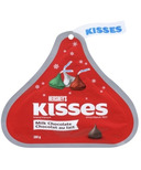 Hershey's Kiss Milk Chocolate Holiday Package