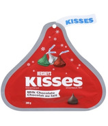 Hershey's Kiss Milk Chocolate Holiday Package