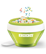 Zoku Ice Cream Maker in Green