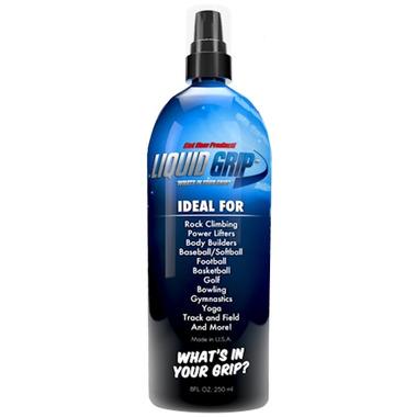 Liquid Grip Refill Bottle