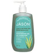 Jason Soothing 98% Aloe Vera Gel