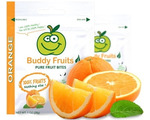 Baby & Toddler Snacks