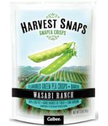 Harvest Snaps Snapea Crisps