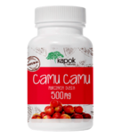 Kapok Naturals Camu Camu Natural Vitamin C Supplement