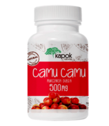 Kapok Naturals Camu Camu Natural Vitamin C Supplement