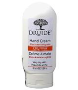 Druide Shea Butter and Magnolia Hand Cream