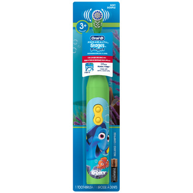 Oral-B Pro-Health Stages Finding Dory Power Toothbrush