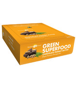 Amazing Grass Green SuperFood Whole Food Protein Nutrition Bars