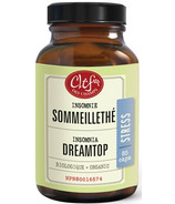 Clef Des Champs Organic Dreamtop Capsules