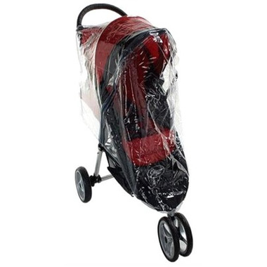 Baby Jogger City Mini Rain Cover