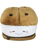 Squishable Comfort Food Pillow S'more