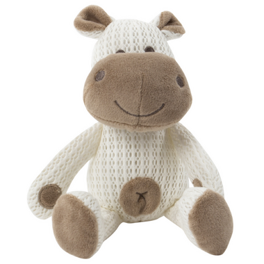 GroFriends Breathable Toy Henry the Hippo