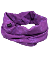 L&P Apparel Infinity Scarf Flower Love II