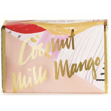 Illume Coconut Milk Mango Bar Soap