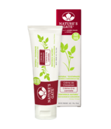 Nature Gate's Toothpaste - Creme de Cinnamon