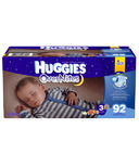 Huggies OverNites Giga Pack Diapers