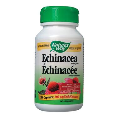 Nature\'s Way Echinacea