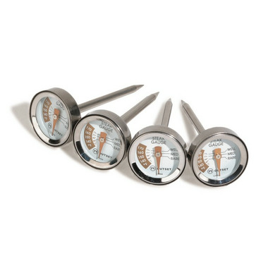 Outset Steak Thermometers